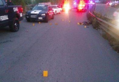 Emboscan a elementos de la Policía Federal en Puebla