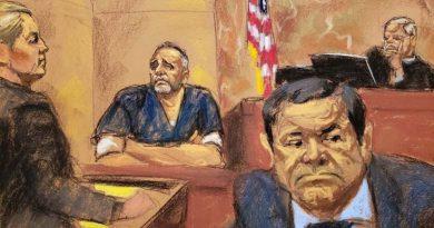 The New York Times vincula al 'Chapo' Guzmán con AMLO