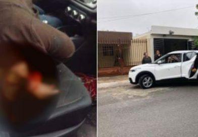 Asesinan a la jefa de Unidad Atisecuestros en Tamaulipas