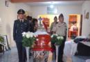 Dan último adiós a joven militar caído en balacera de Culiacán