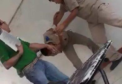VIDEOS: Denuncian violencia escolar en Bahía de Banderas