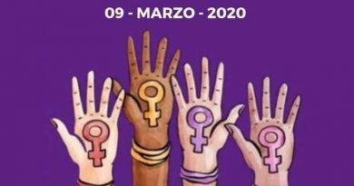 Se suma PAN Nayarit a paro de mujeres por violencia de género