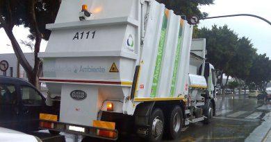 Javier Castellón: sí habrá recolección de basura en Tepic en Semana Santa