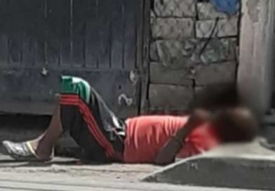 Reportan hombre lesionado sobre la avenida Zapopan