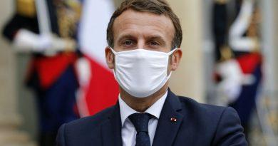 Confinamiento masivo en Francia tras repunte de COVID-19
