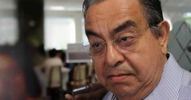 Manuel Peraza anuncia sus aspiraciones para gobernador de Nayarit