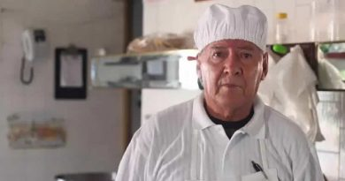 Muere creador de las emblemáticas tortas «El Güero» de Tepic
