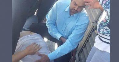 Guanajuato: Muere vendedor de tamales tras detención