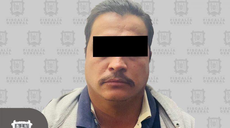 Se ejecuta orden de aprehensión contra presunto violador en Tepic