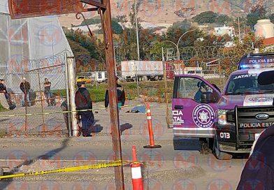 Identifican a fallecidos de fuerte accidente sobre el libramiento de Tepic