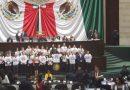 Diputados aprueban en lo general creación de la Guardia Nacional