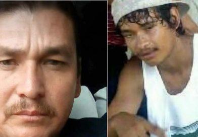 Desaparecen tío y sobrino; Su familia los busca desesperadamente