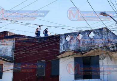 Identifican a mujer localizada sin vida en edificio abandonado