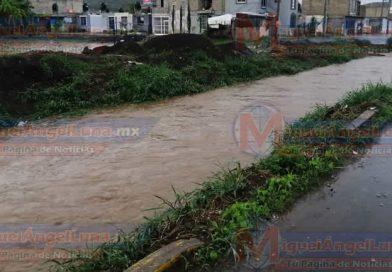 Menor se salva de morir ahogado en canal de Vistas de la Cantera