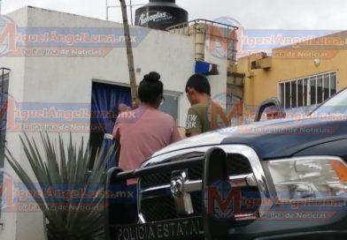 Denuncian maltrato infantil en el fraccionamiento Villas del Roble