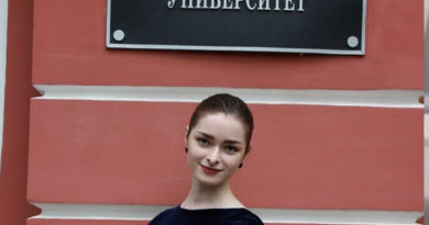 Historiador ruso confesó que asesinó y descuartizó a exalumna