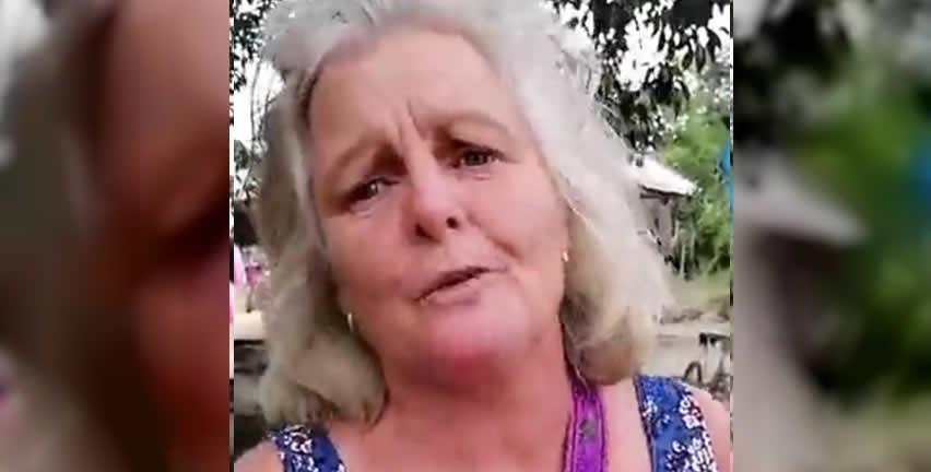 Sujetos armados con cuchillos atacan a activista canadiense en Bahía de Banderas