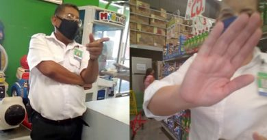 Acusan a empleado de Aurrerá de trato déspota e indigno a clientes