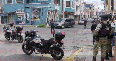 Arranca operativo de movilidad al 30% en Tepic