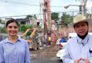 INE exige a Geraldine Ponce eliminar videos con titular del SIAPA