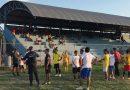 Disuelven partido de fútbol en el municipio de Ruiz
