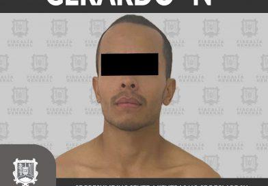 Es detenido presunto violador de niño en el municipio de Xalisco