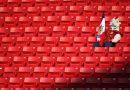 Estadios deberían reabrir hasta Semáforo Amarillo, recuerda López-Gatell